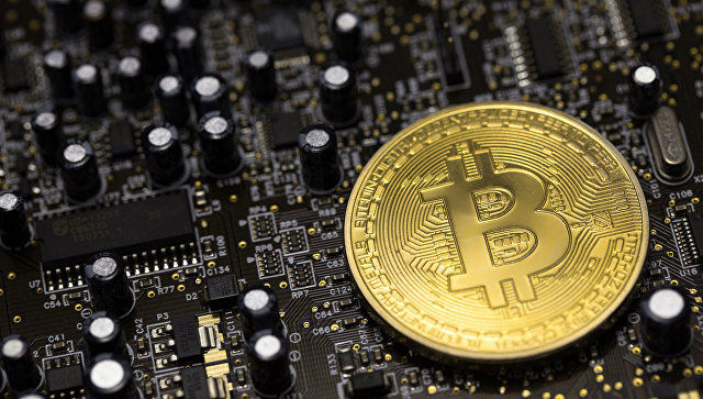 Bitcoin-industrien er bare i gang