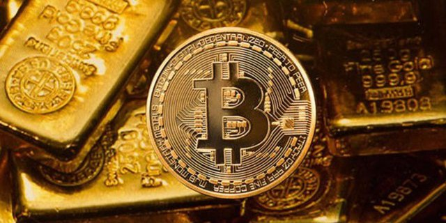 Video - Bitcoins Entwicklung visualisiert