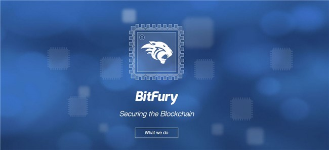 BitFury Capital invierte en BitGo