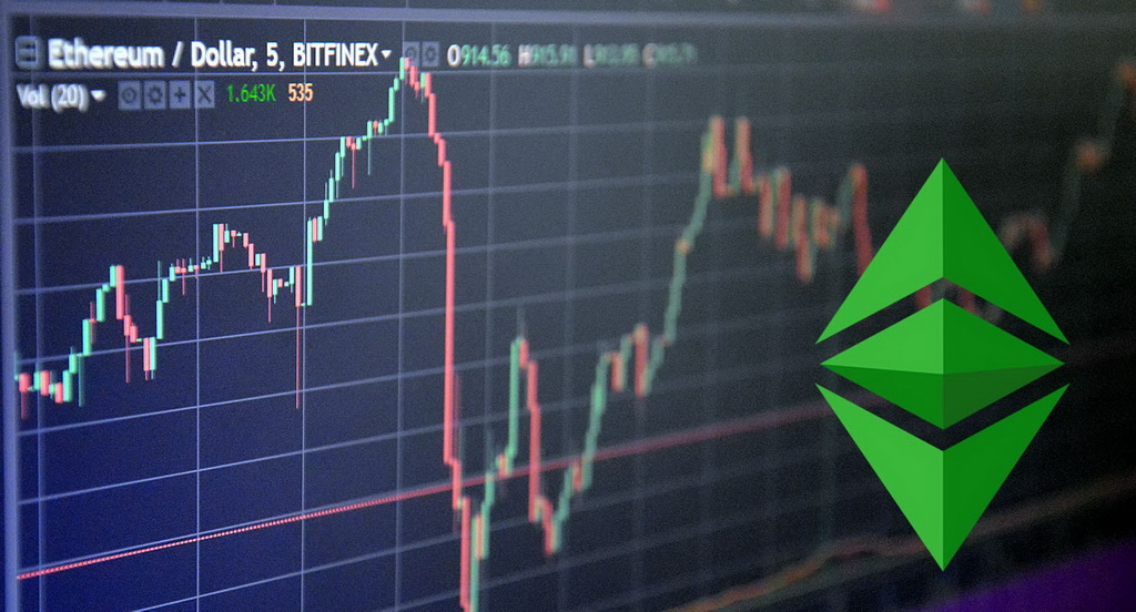 亚洲Altcoin Trading综述:顶级Cryptocurrency是Ethereum Classic