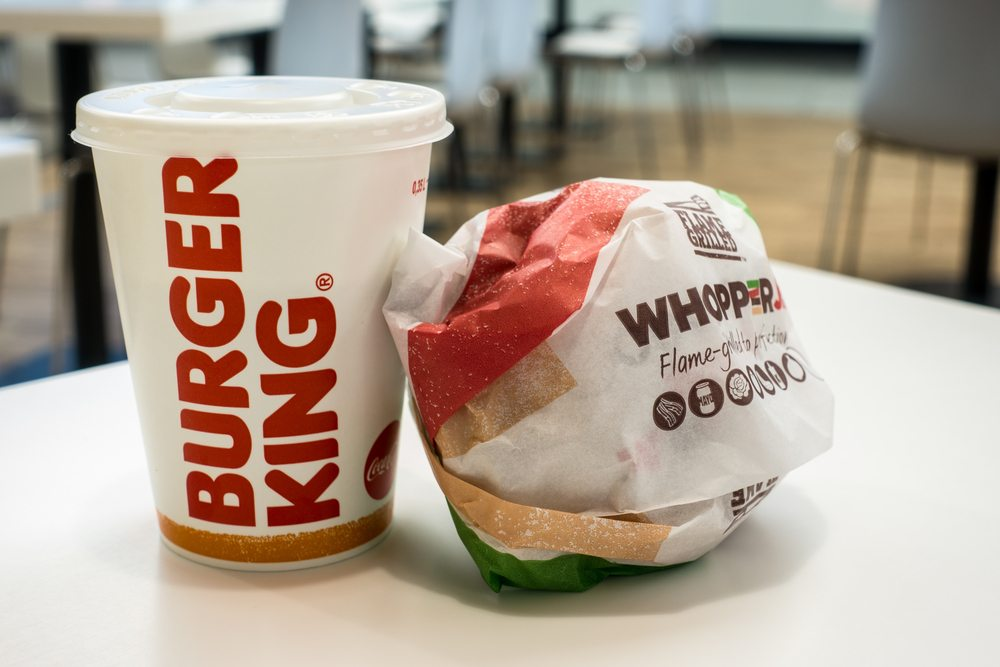 Burger King in Russia Will Enable Bitcoin Payments Later This Year