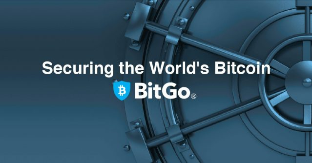 DDoS Angriffe Target BitGo und andere Bitcoin Wallet Services