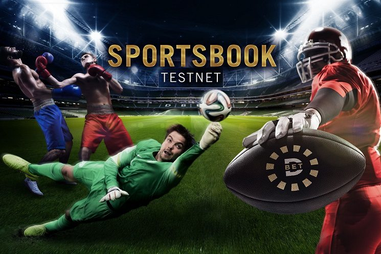 Decente. Aposta grande da aposta no Blockchain Powered Sportsbook