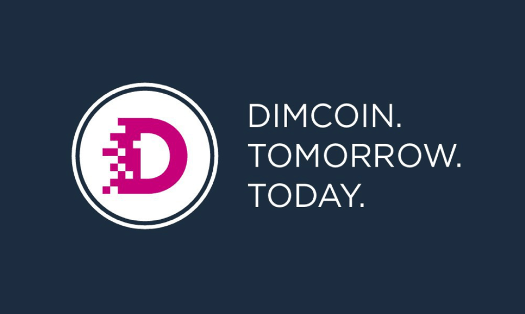 DIMCOIN offentliggør ICO for Disruptive Equity Market Project
