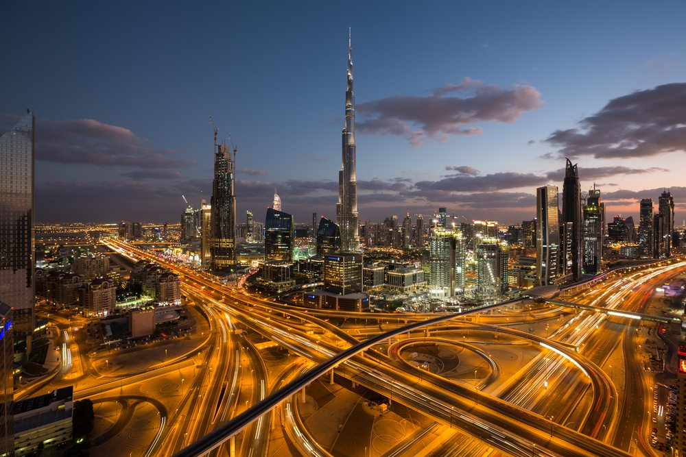 Dubai veranstaltet einen Bitcoin-Regulierungs-Workshop Am 20. November