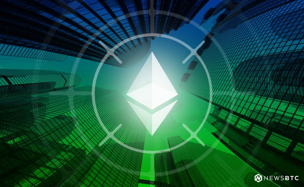 Ethereum Pris Teknisk Analys - ETH / USD Testing Key Support