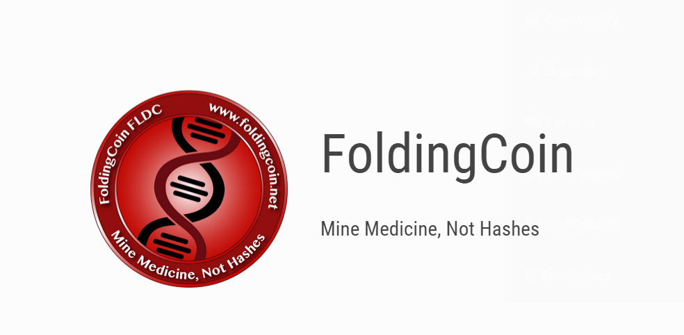 FoldingCoin, Where People Minesproteinfoldningsstrukturer