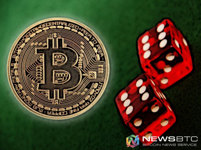 Bitcoin Online Casinos -kasvuston