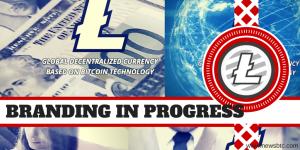 Litecoin Dadalhin ang Mahalaga Mga Hakbang patungo sa Branding; Naglulunsad ng Website