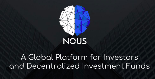 Nousplatform Is Set To Revolutionize Ang Investment Sector