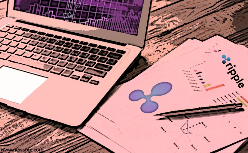 Ripple Price Análise Técnica - XRP / USD Surge Higher