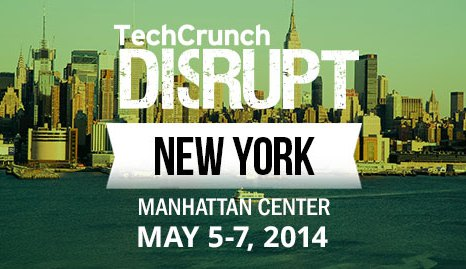 TechCrunch Accepting Bitcoin for 'Disrupt' konference i New York